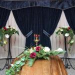 Прокат ритуальных принадлежностей