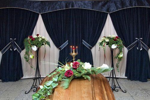 Прокат ритуальных принадлежностей в СПб