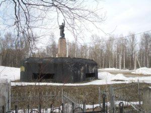 Кладбище жертв 9 января СПБ