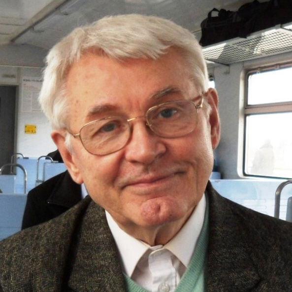 Журналист Ежелев Анатолий Степанович