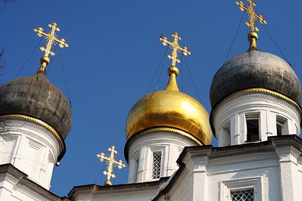 Похороны по православным традициям