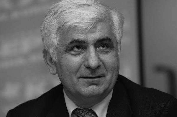 Лазарян Вячеслав Павлович