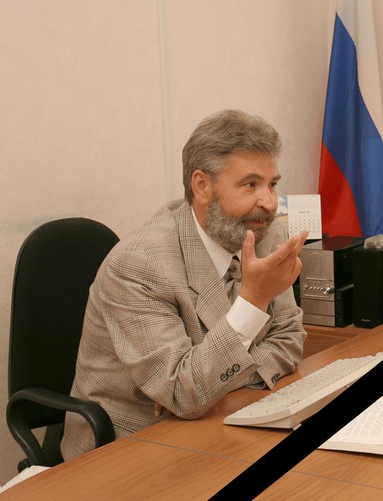 Константин Юрьевич Коробов