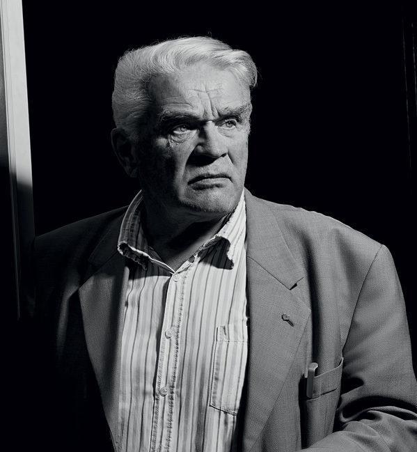 Фаддеев Людвиг Дмитриевич
