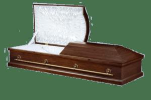 Гроб Прима - 46000₽
