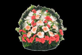 Венок на могилу K. <br> - 1110 рублей
