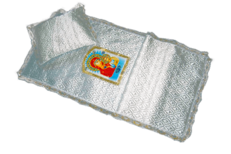 икона Казанской Арт. М-10 Божьей Матери<br> Цена: 1 090 руб.