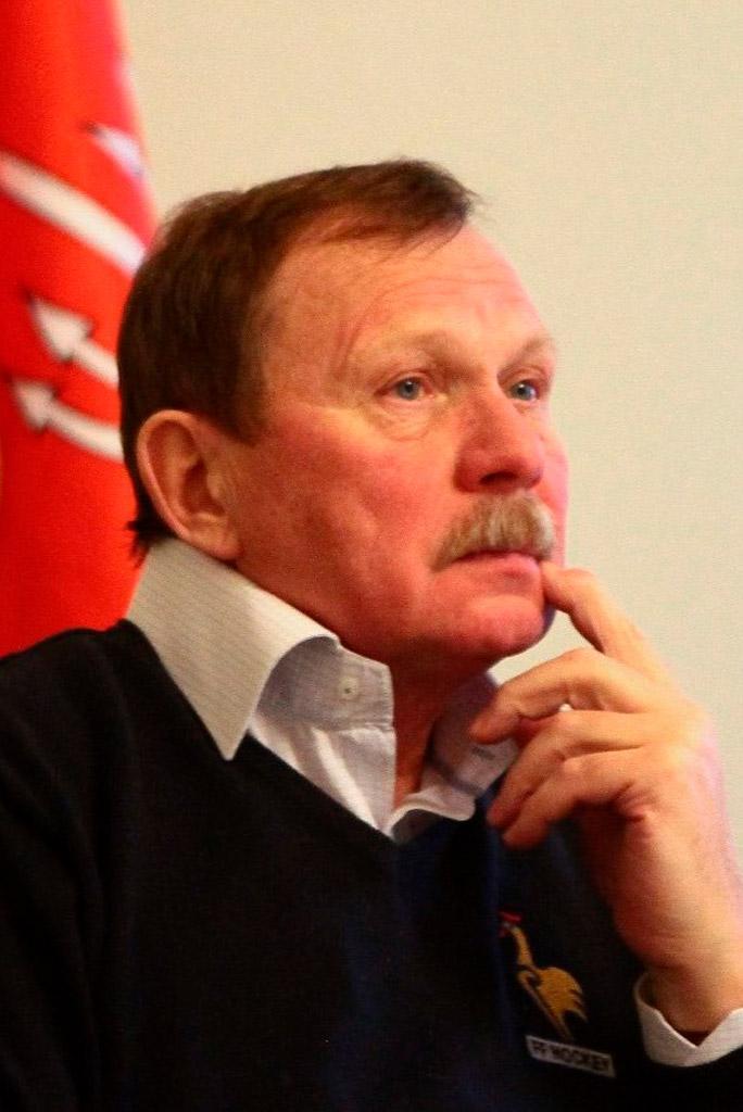 Вдовин Олег Николаевич
