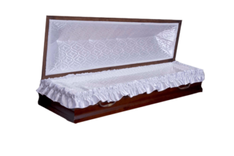 Гроб 30Гп (1,2 м) - 14000 руб.
