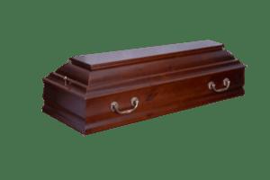 Гроб деревянный 30Гп(1,2)  - 14000₽