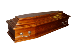 Гроб 31Гп (1,4 м) - 17500₽