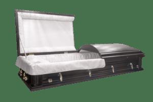 Гроб 38аГ постель - 71500₽