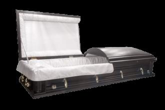 Гроб 38аГ постель - 71500 руб.