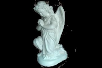 """""""Ангел"""" арт. СК 026 - 5000 руб."""
