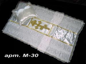Комплект в гроб М-30