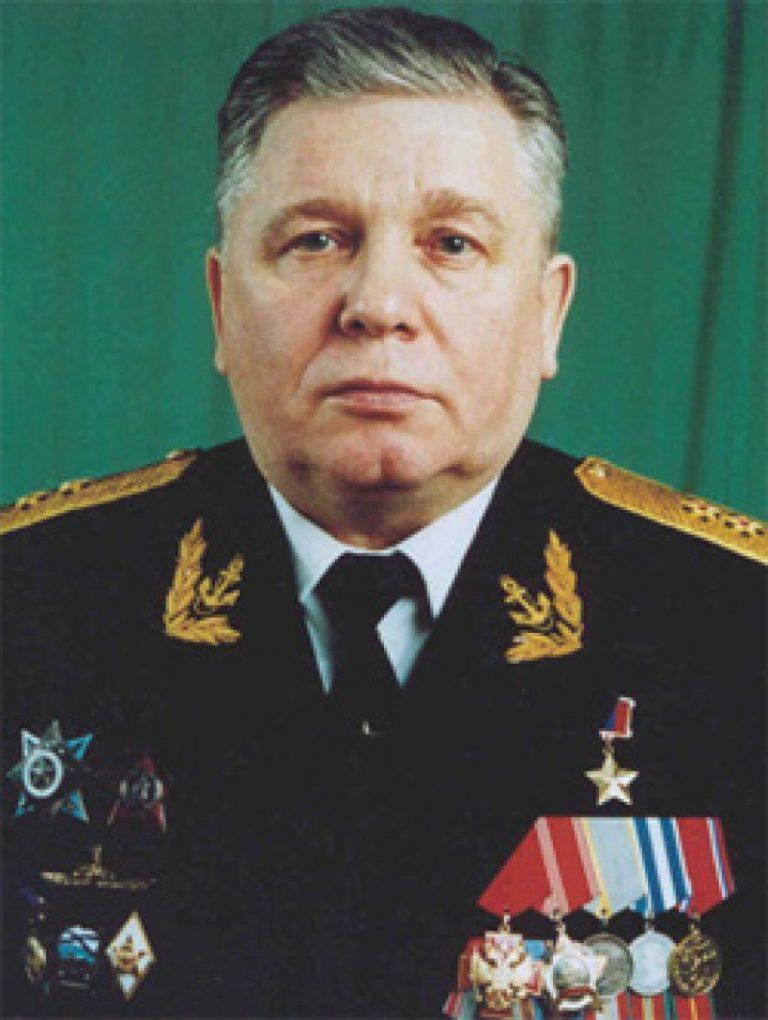 Моцак Михаил Васильевич
