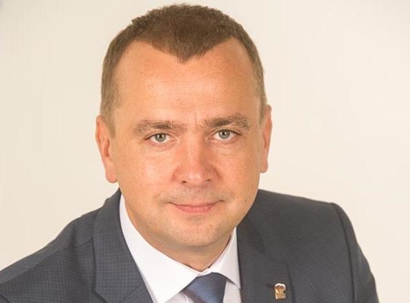 Зеленков Павел Геннадьевич