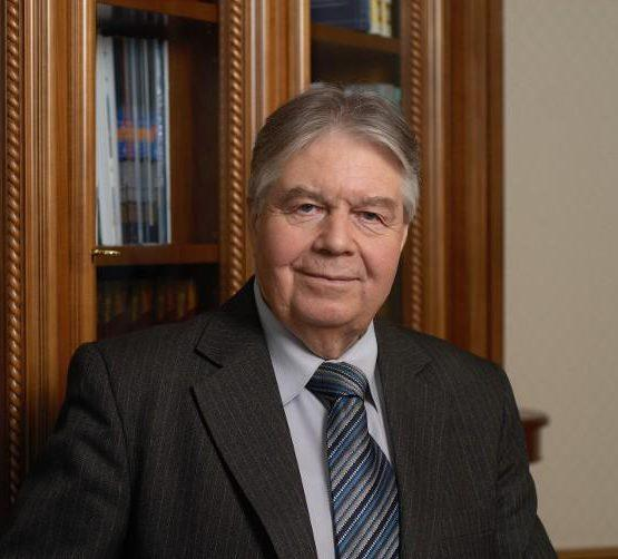 Мусин Валерий Абрамович