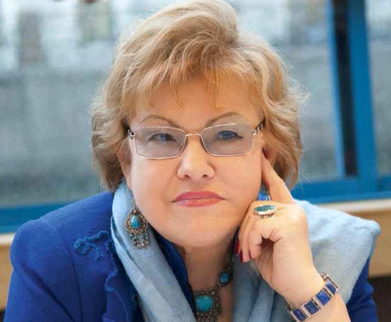 Вербицкая Людмила Алексеевна