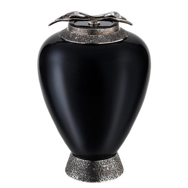 Урна для праха . УРС 1 (ВС 1) черная