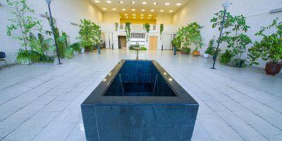 Крематорий СПб